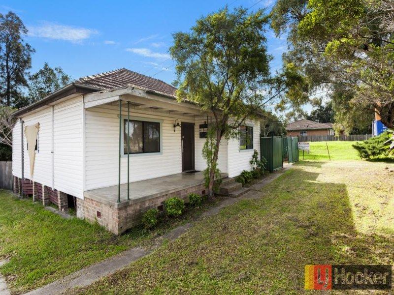 2/42 Great Western Highway, Prospect, NSW 2148