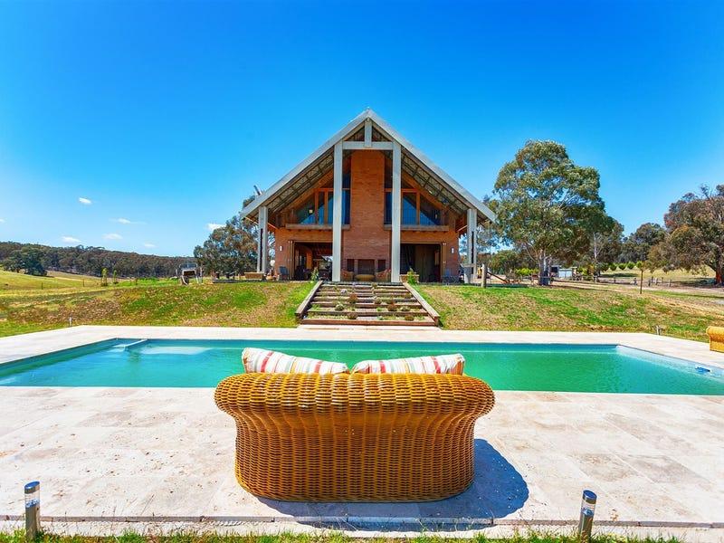 117 Kangaloolah Road, Binda, NSW 2583