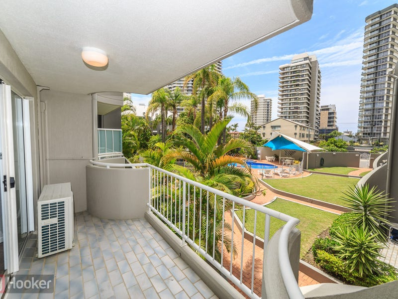 22/11 Breaker Street, Main Beach, Qld 4217