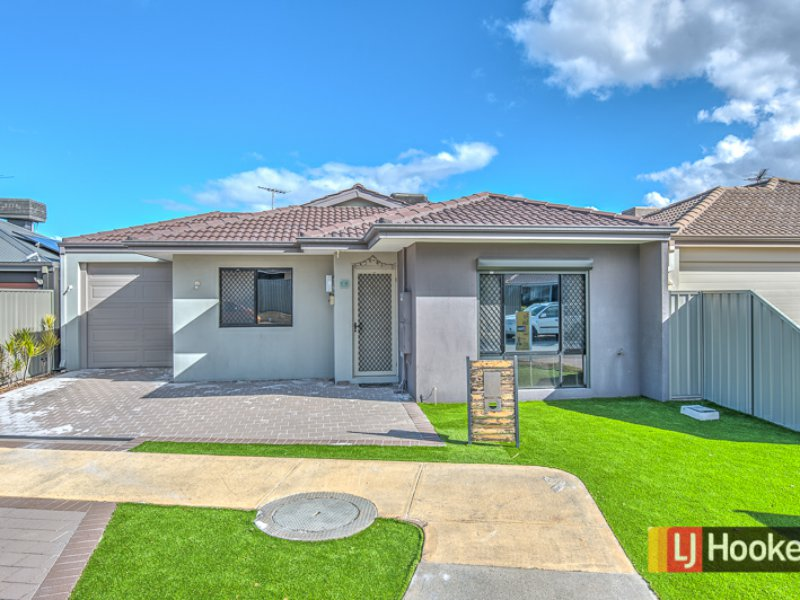 55 Magdalen Loop, Piara Waters