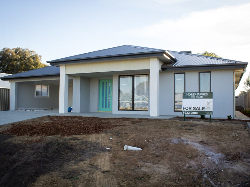 Lot 96 Strickland Drive, Boorooma