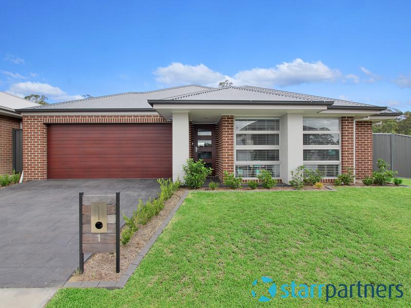 1 Binyang Avenue, Glenmore Park, NSW 2745