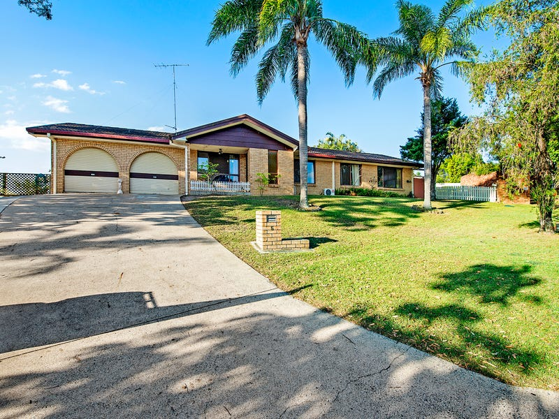 5 Kamo Court, Ashmore, Qld 4214