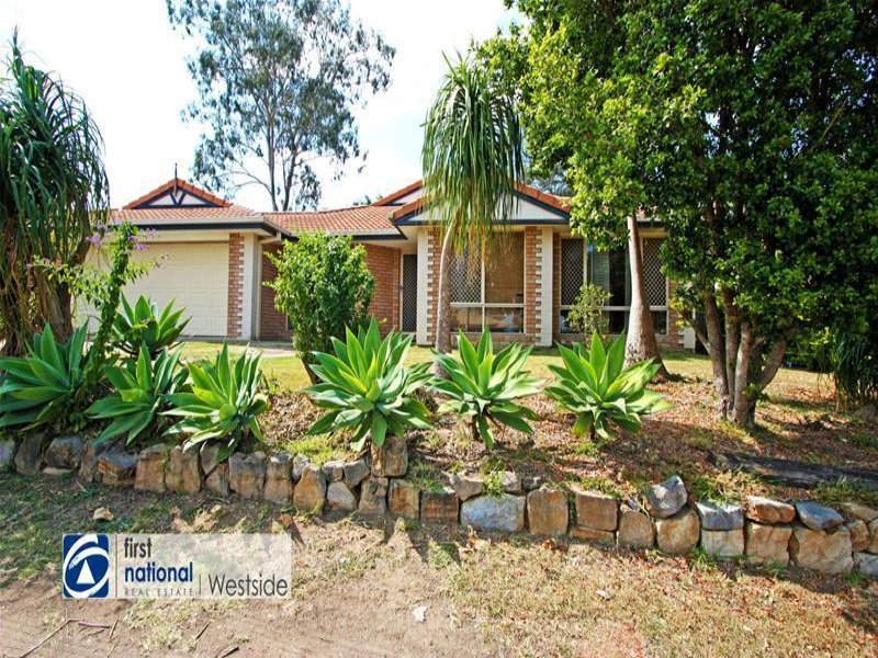 6 Attwood Way, Goodna, Qld 4300