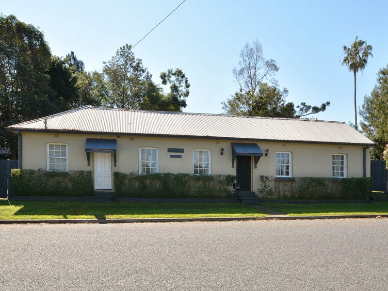 45 Carrington Street, Maitland, NSW 2320