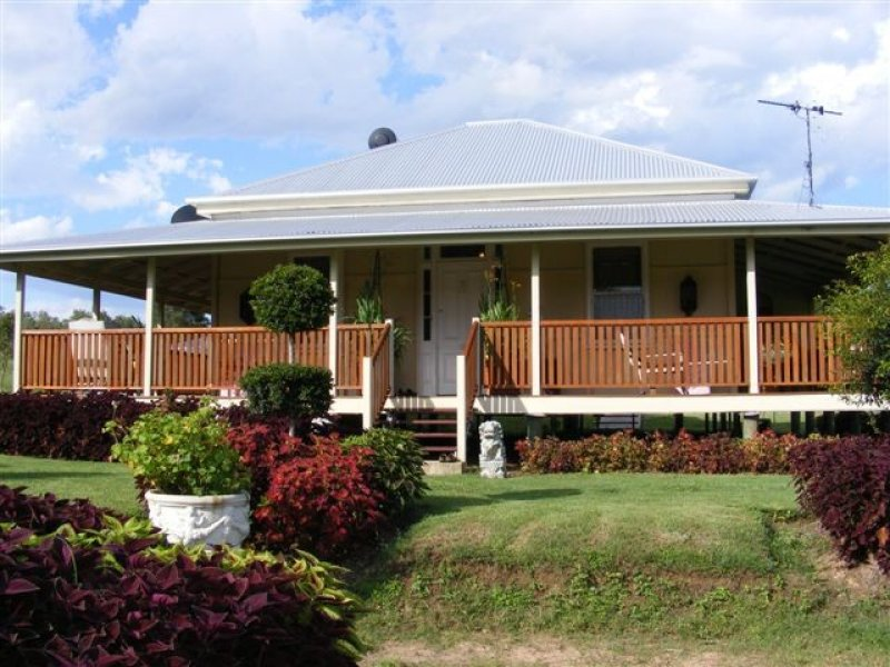 Address available on request, Mungar, Qld 4650