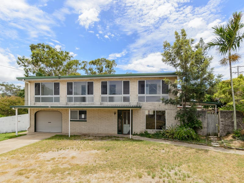 26 Oxley Drive, South Gladstone, Qld 4680