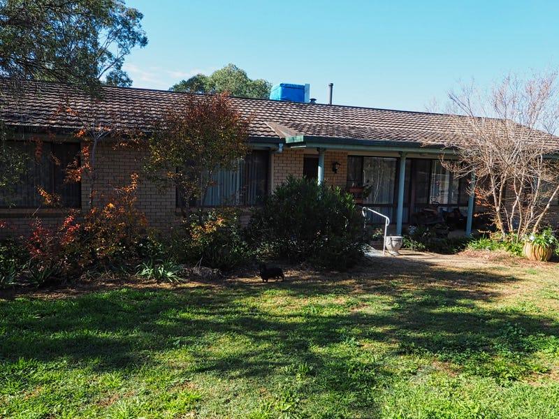 105-107 Stephen Street, Warialda, NSW 2402