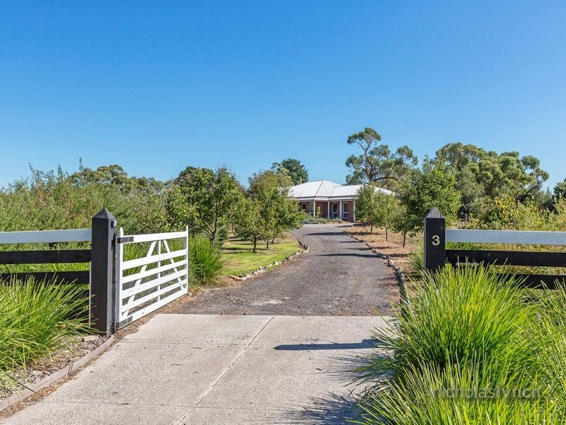 3 Rushmere Court, Langwarrin South, Vic 3911