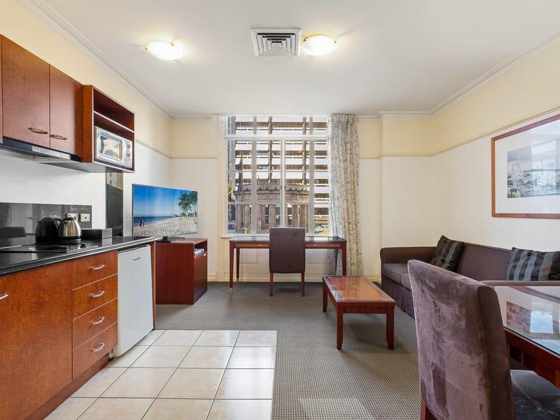 6-7/255 Ann Street, Brisbane City, Qld 4000