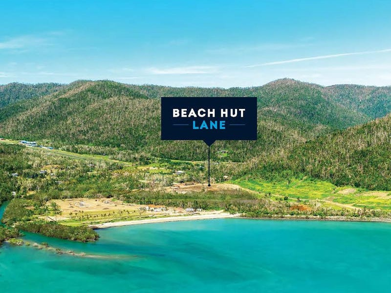 Lot 3 Beach Hut Lane, Funnel Bay, Airlie Beach, Qld 4802