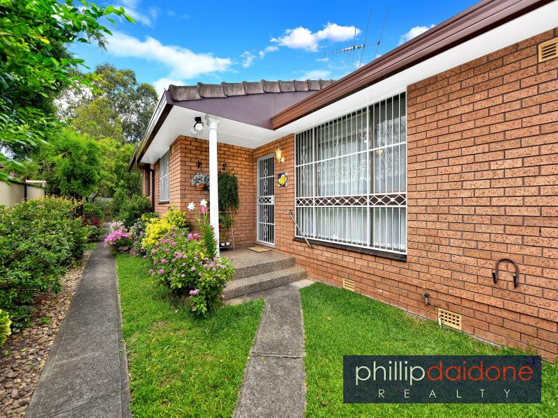 Villa 2/20 St Johns Avenue, Auburn, NSW 2144