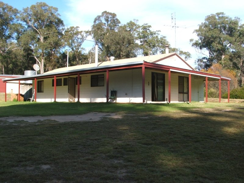1002 Tablelands Road, Red Range, NSW 2370