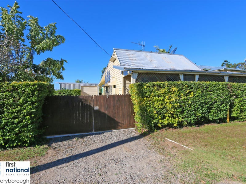 5 Victory Street, Maryborough, Qld 4650