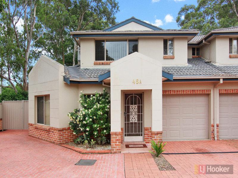 45a Eldridge Rd, Greystanes, NSW 2145