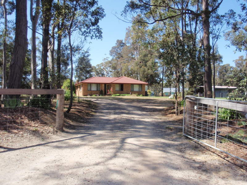 55A Hayward Road, Wandandian, NSW 2540