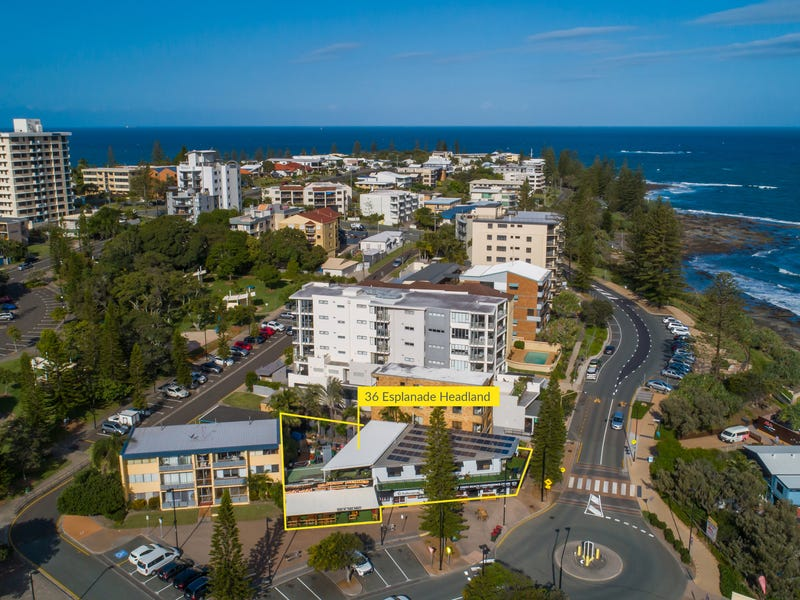 36 Esplanade Headland, Kings Beach, Qld 4551