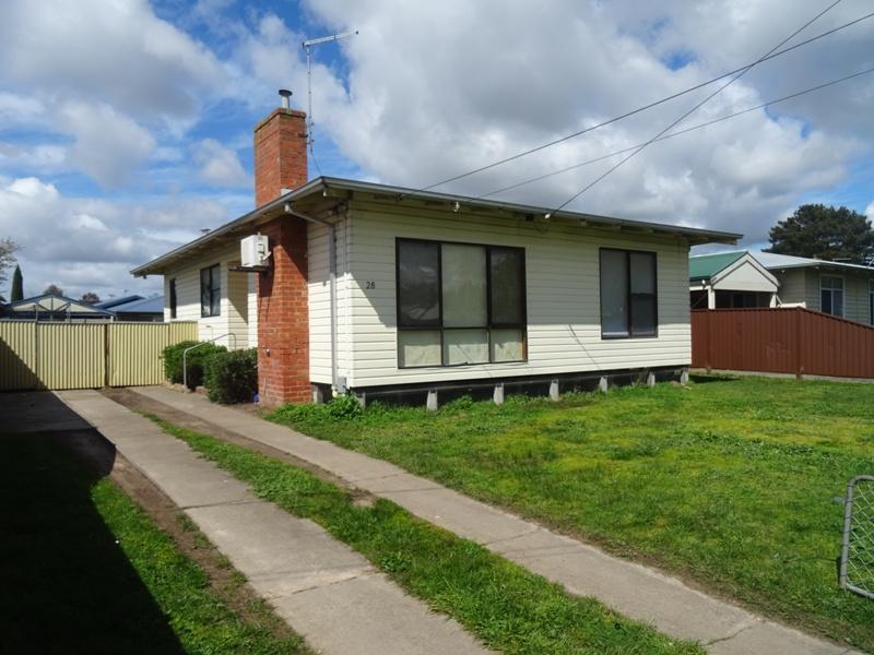 28 Marigold Street, Wendouree, Vic 3355