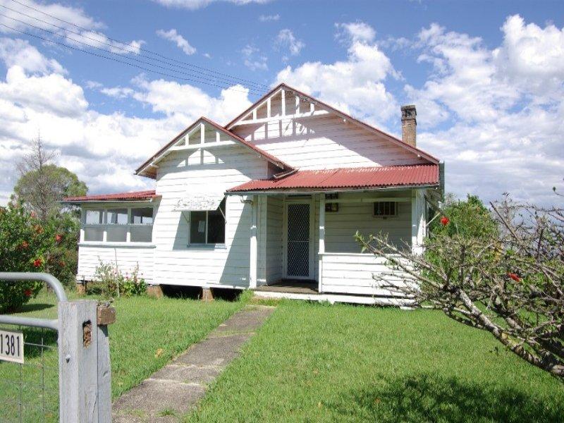 1381 Kurmond Road, Kurmond, NSW 2757