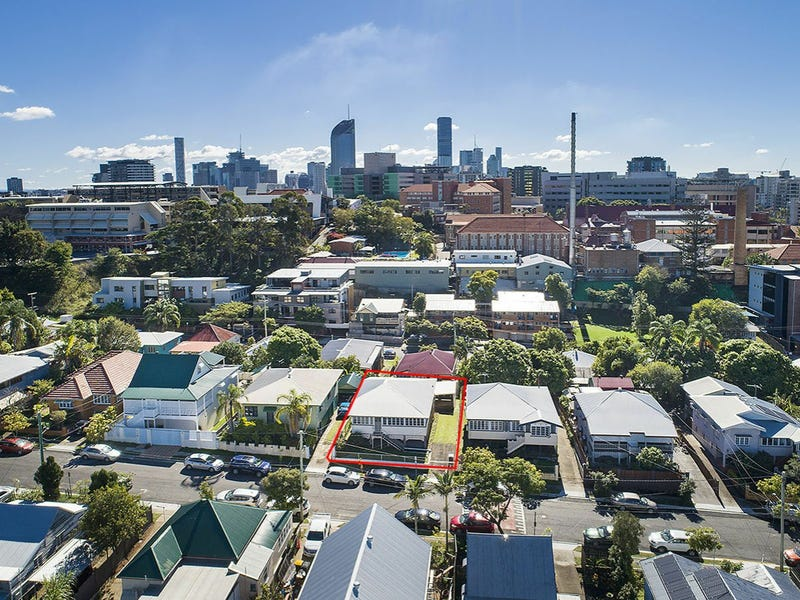 24 Crown Street, South Brisbane, Qld 4101