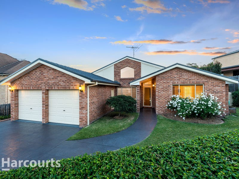 114 Milford Drive, Rouse Hill, NSW 2155