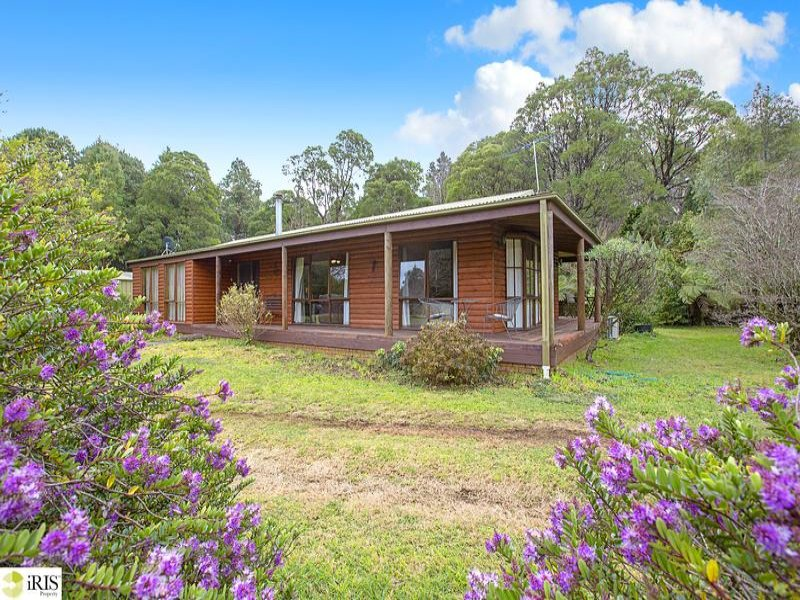 2-4 Skyline Road, Mount Tomah, NSW 2758