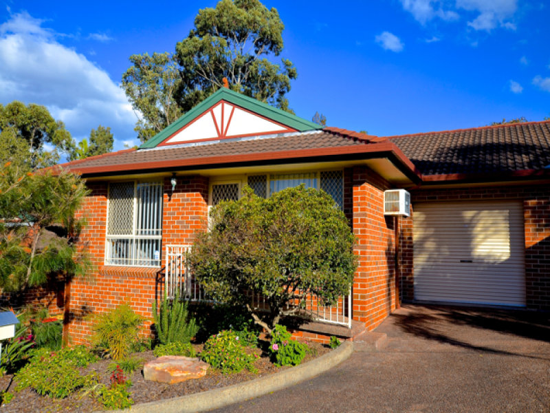 8/29 WILSONS RD, Mount Hutton, NSW 2290