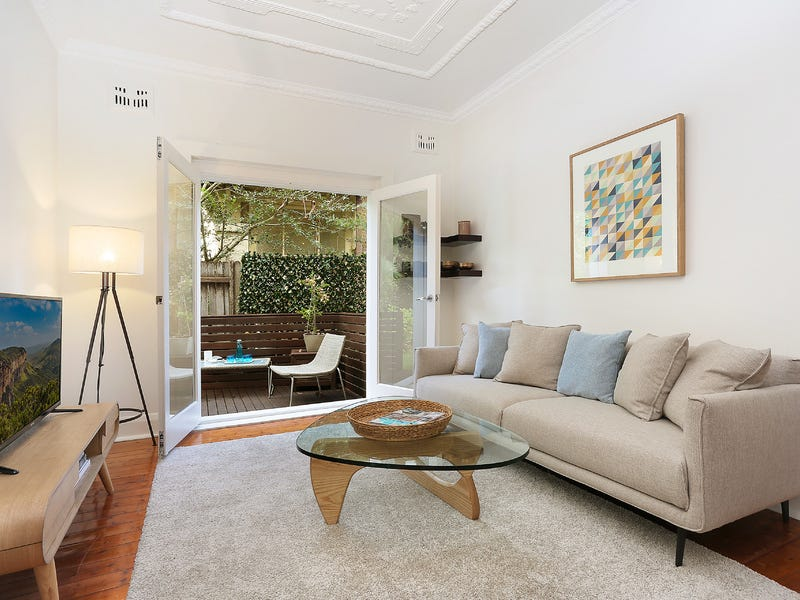 2/4 Division Street, Coogee, NSW 2034