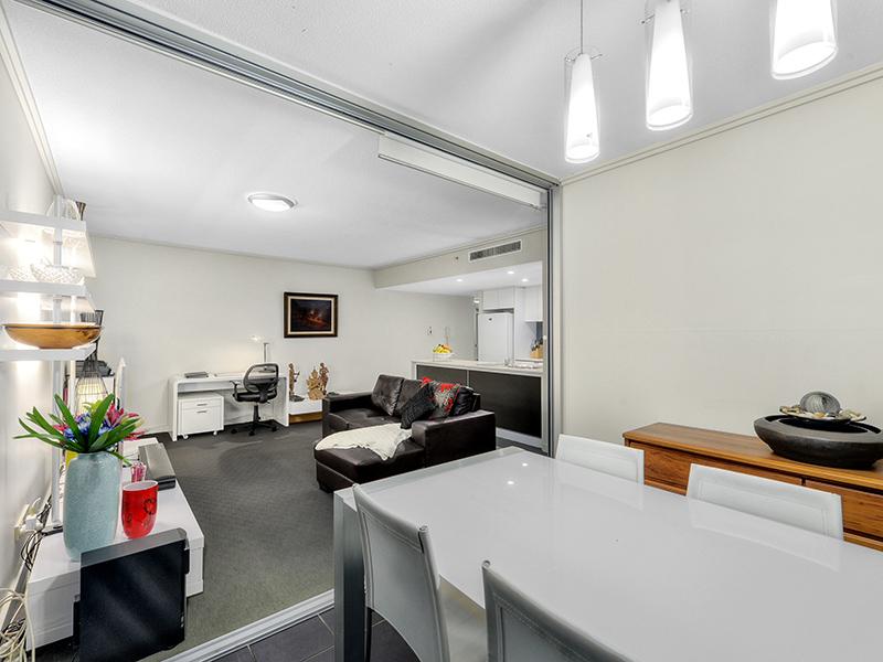 2801/108 Albert Street, Brisbane City, Qld 4000
