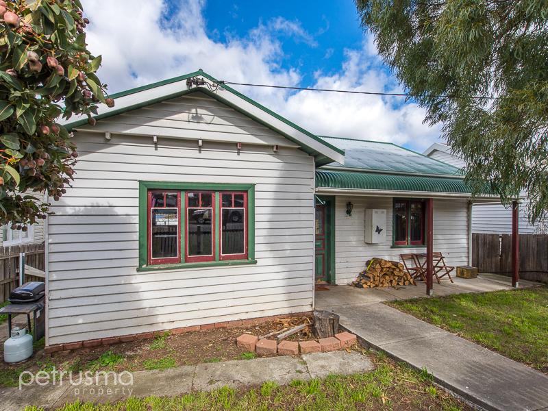 11 Kendall Street, Lutana, Tas 7009