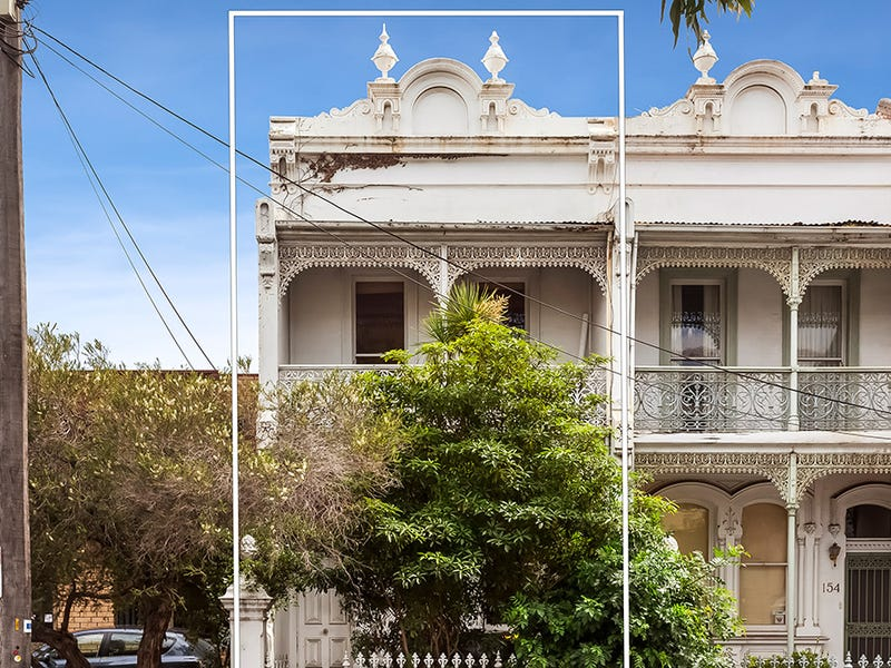 156 RODEN STREET, West Melbourne, Vic 3003