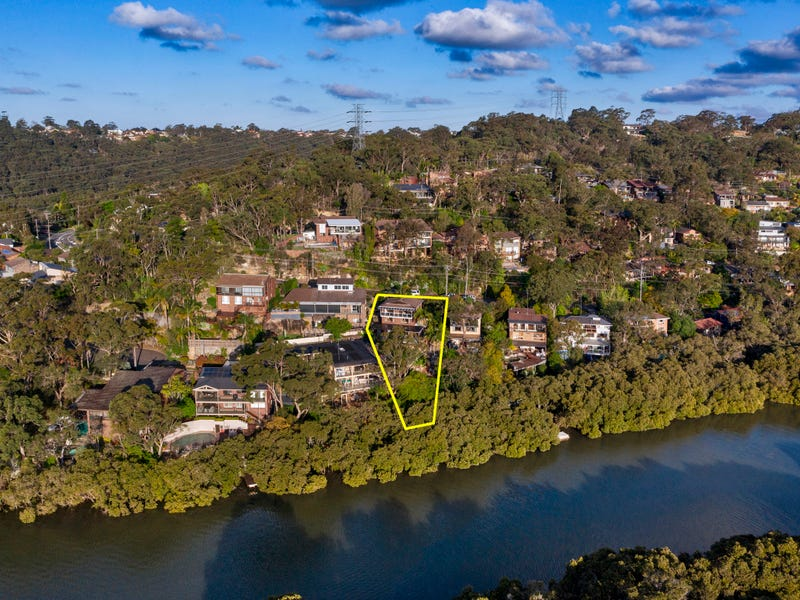 135 Lower Washington Drive, Bonnet Bay, NSW 2226