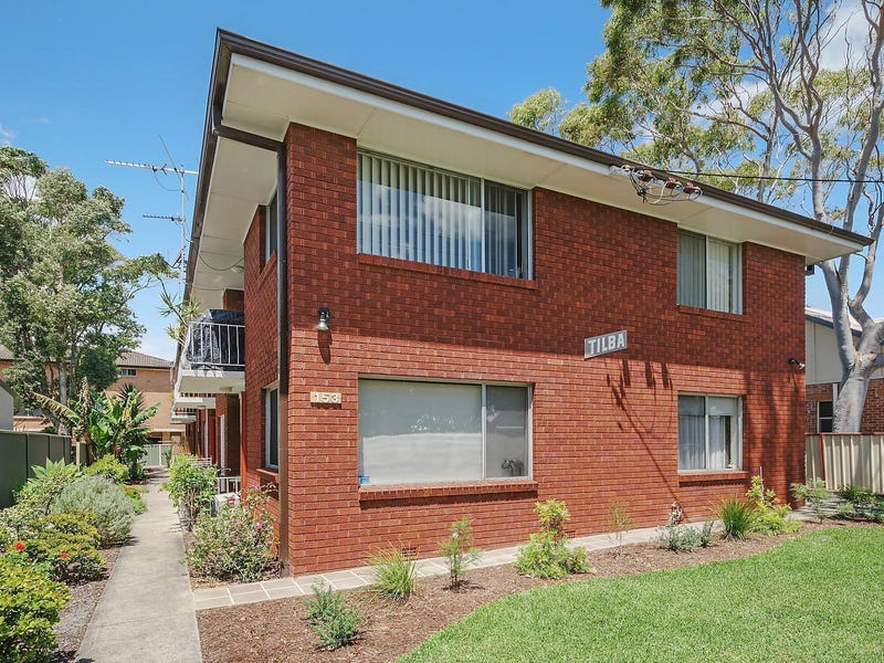 3/153 Union Street, The Junction, NSW 2291