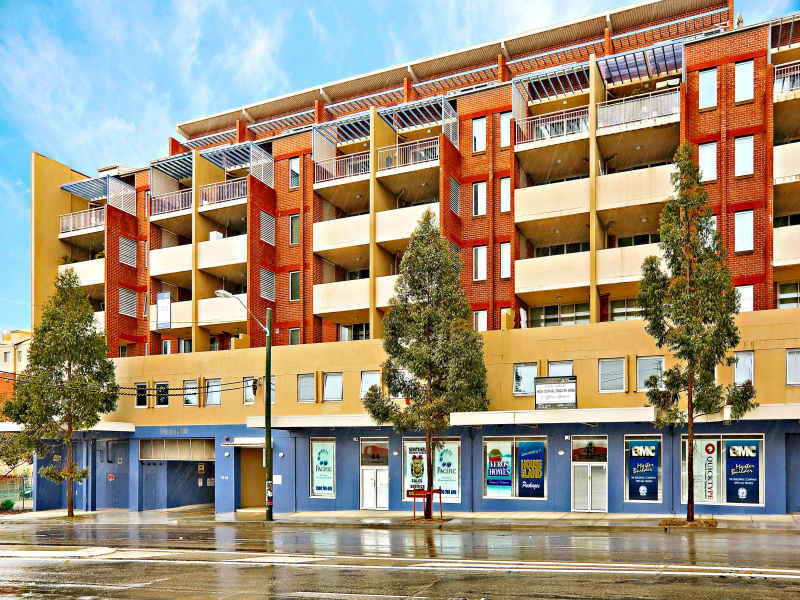 5/52 Parramatta Road, Homebush, NSW 2140