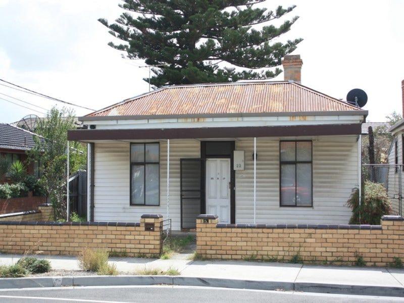 22 O'Hea Street, Coburg, Vic 3058