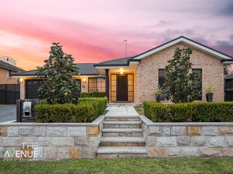 57 Merriville Road, Kellyville Ridge, NSW 2155