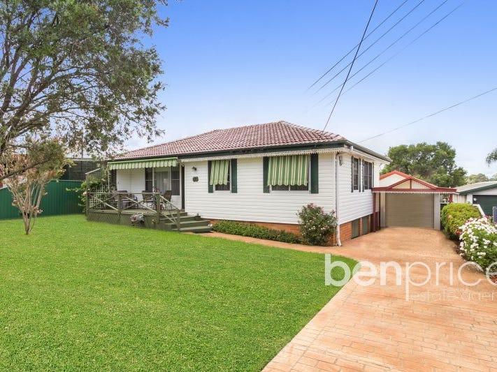 33 Bransfield Street, Tregear, NSW 2770