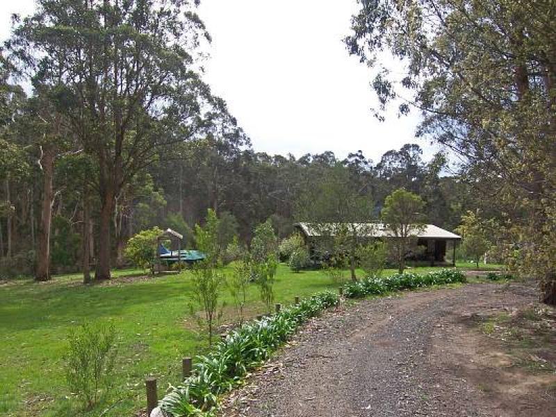 312 Hedley Range Road, Binginwarri, Vic 3966