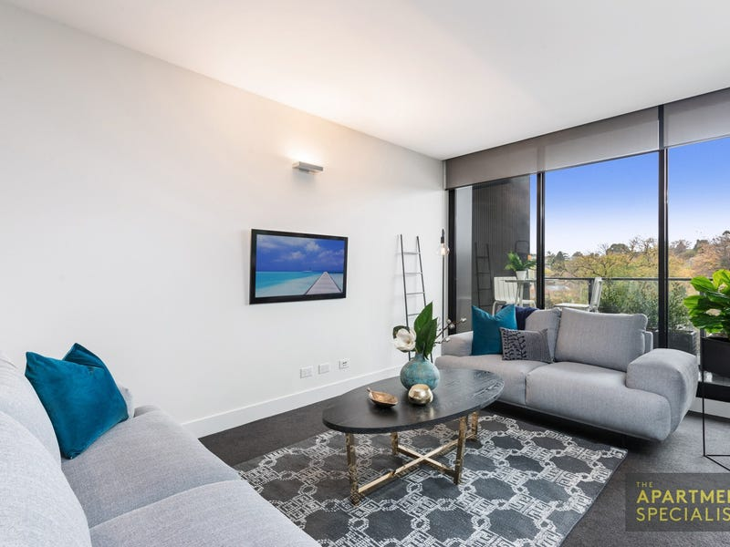 511/862 Glenferrie Road, Hawthorn