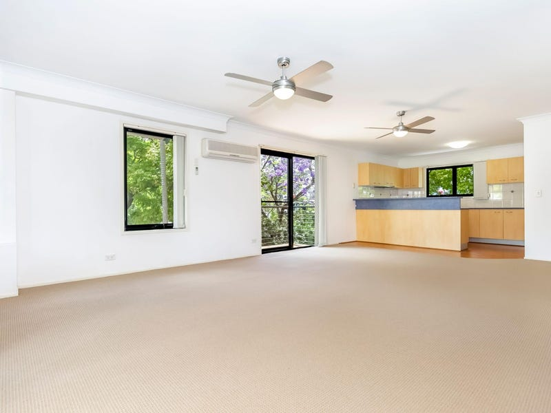 5/2 Payne Street, Indooroopilly, Qld 4068