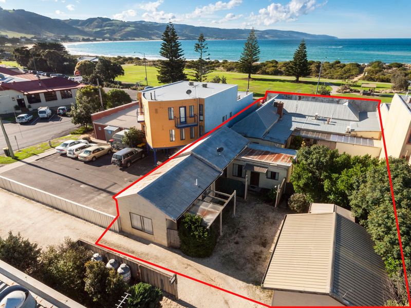 81 Great Ocean Road, Apollo Bay, Vic 3233