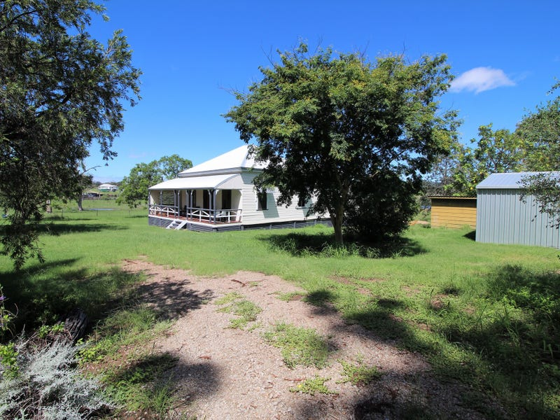 391 Crossdale Road, Crossdale, Qld 4312