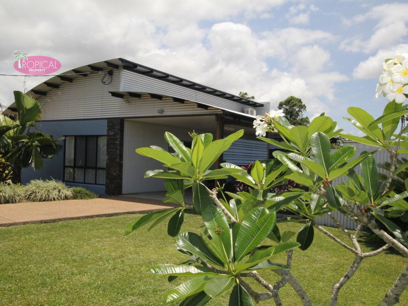 29 Glasgow Street, El Arish, Qld 4855