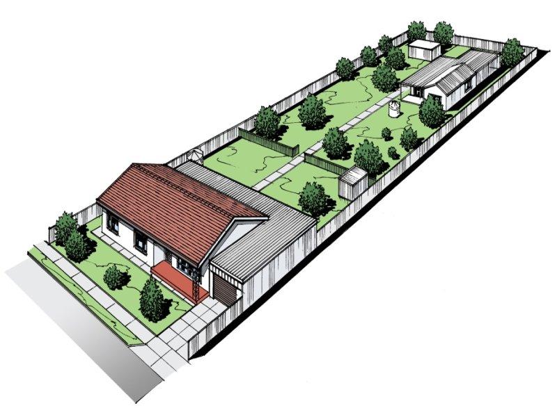 101 Rosewater Terrace, Ottoway, SA 5013