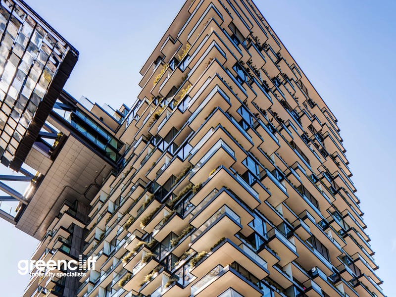 413/2  Chippendale Way, Chippendale