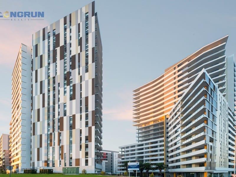 1101/3 Mooltan Avenue, Macquarie Park, NSW 2113