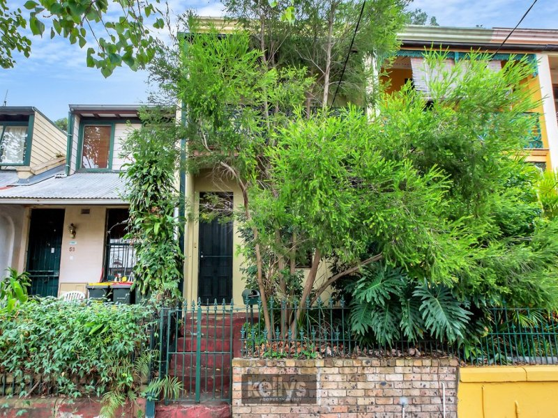 51 Rose Street, Chippendale, NSW 2008