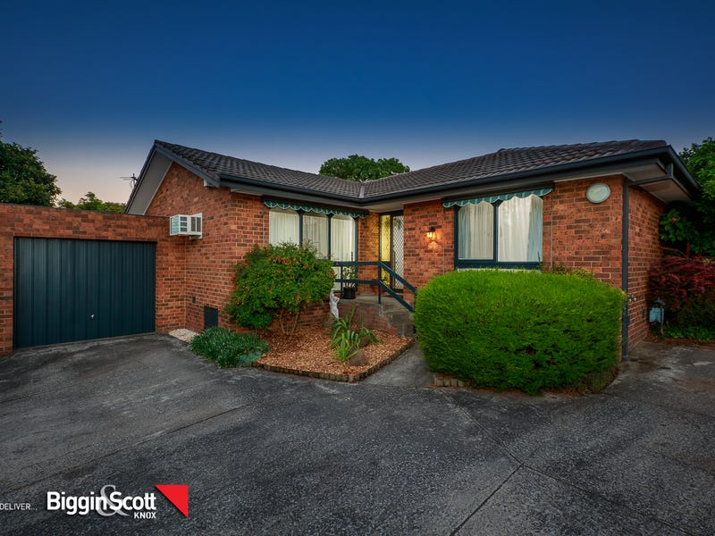 3/33 Boronia Road, Boronia, Vic 3155