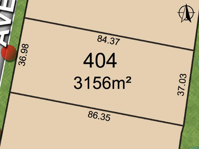 Lot 404 Claret Avenue, Branxton, NSW 2335