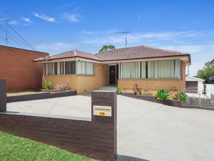 120 Macquarie Road, Greystanes, NSW 2145